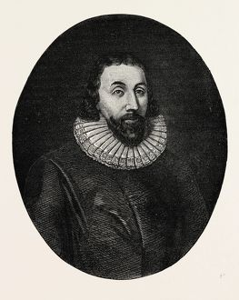 John Winthrop was a wealthy English Puritan lawyer and one of the leading figures