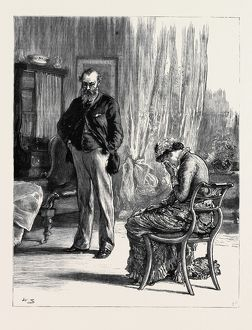 MARION FAY: A NOVEL, BY ANTHONY TROLLOPE: Here the poor mother sobbed, almost overcome